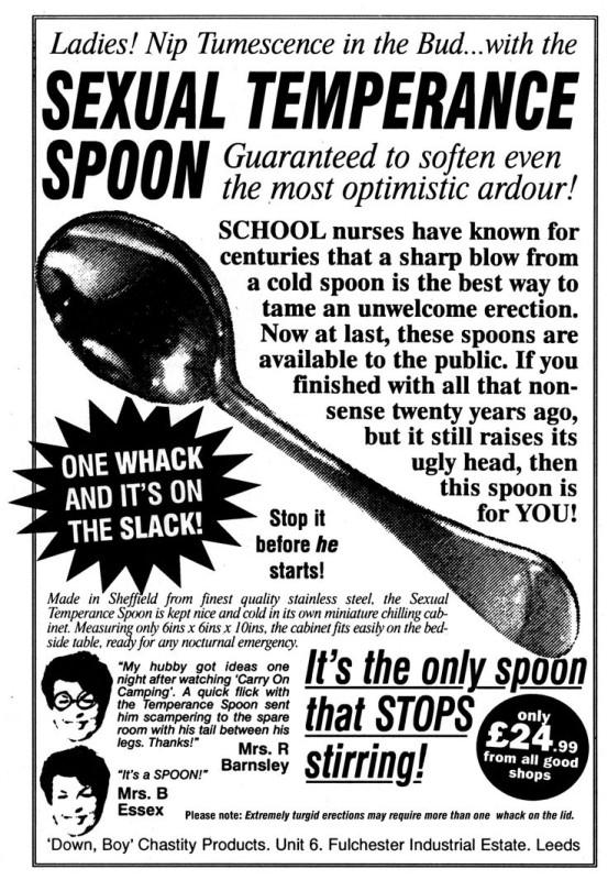 sexspoon