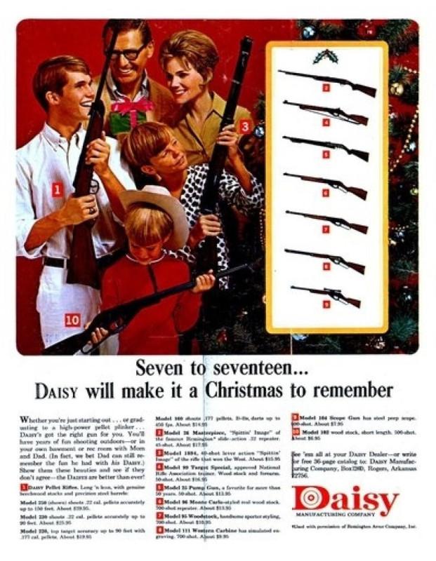 daisy-christmas-ad