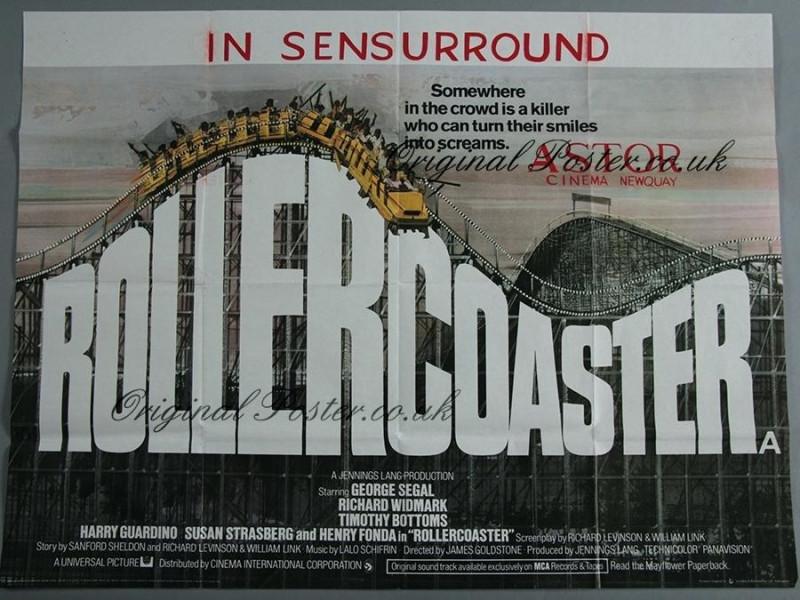 roller-coaster-poster-original-vintage-film-poster-roller-coaster-tycoon-poster