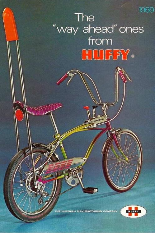 1969Huffy