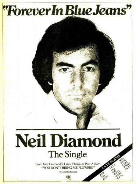 Neil-Diamond-Forever-In-Blue-Jeans-Radio-Records-Jan-19-1979-446x600