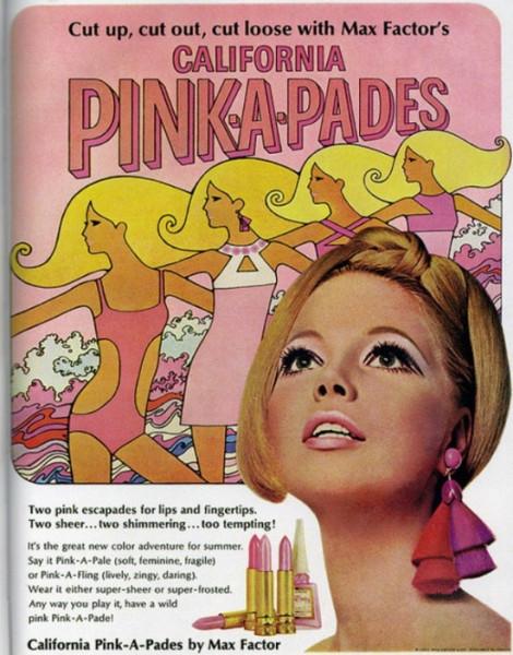 pinkapades