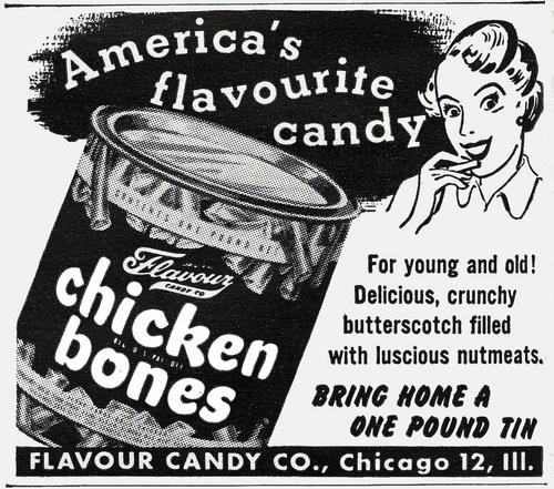 chickenbonecandy