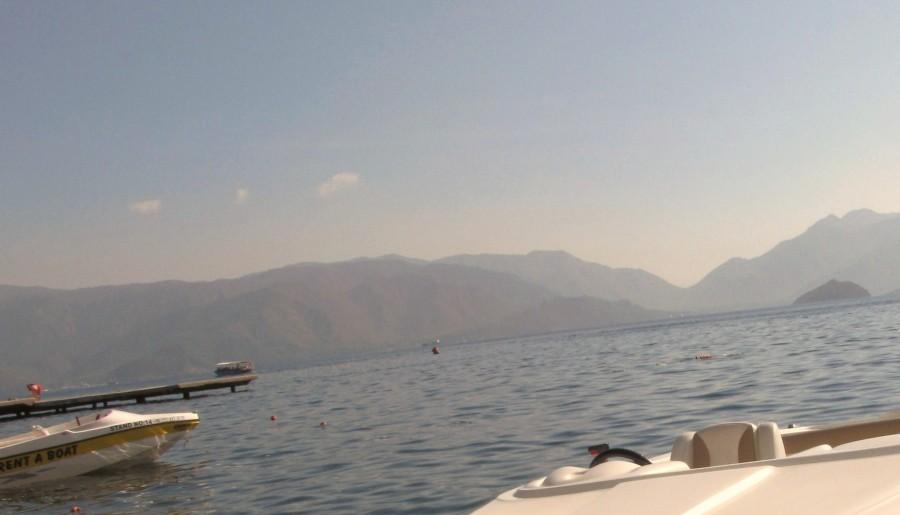 мое море 2012
