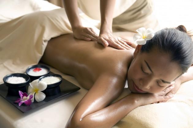 Настоящие видео массаж и китайский — 1