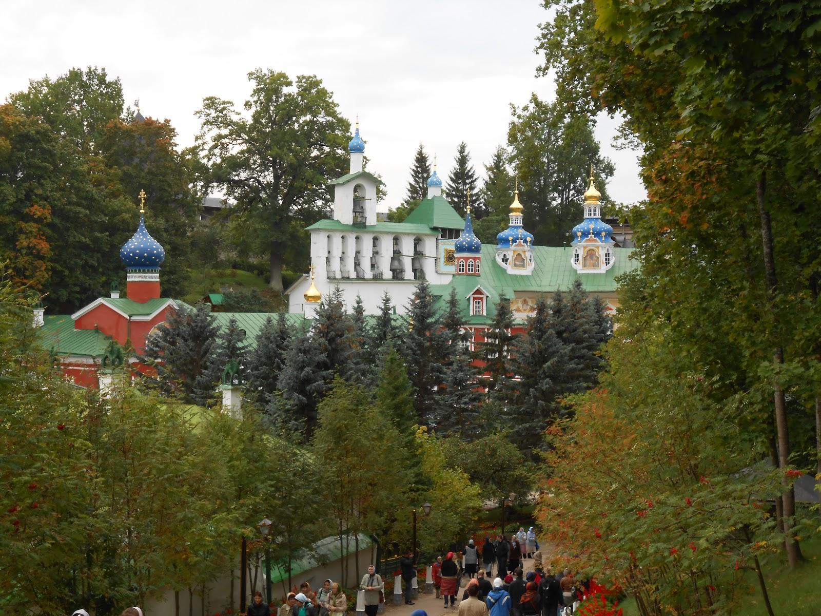 Russia 1 051