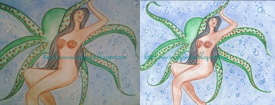 octopus(1)