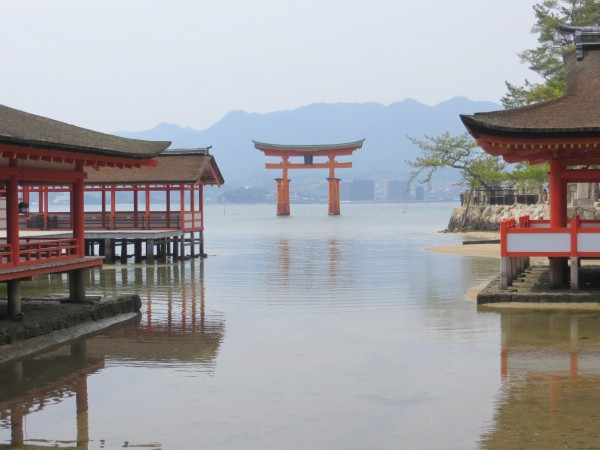 that torii