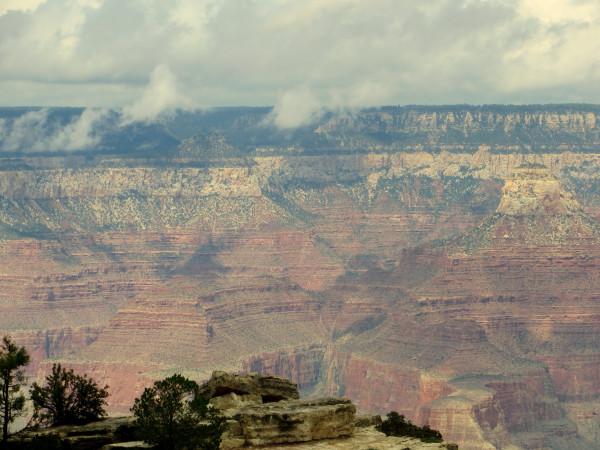 colors, Grand Canyon