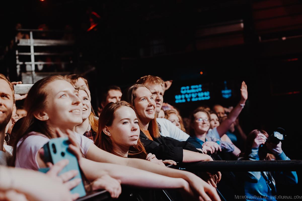 ANIMAL ДЖАZ - 08/03/2019, Космонавт знали, музыку, написали, инстаграме, всегда, ребята, играют, драйв, месте, металкор, подумали, точно, общем, вдохновенно, закончился, вечер, концерта, съёмки, четыре, равно