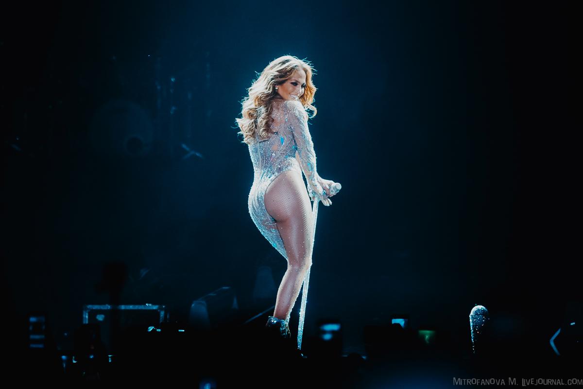 Jennifer Lopez - 11/08/2019, СКК