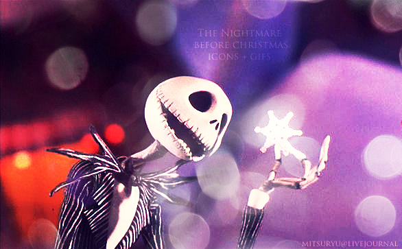 Nightmare Before Christmas Icons.Nightmare Before Christmas Icons Livejournal