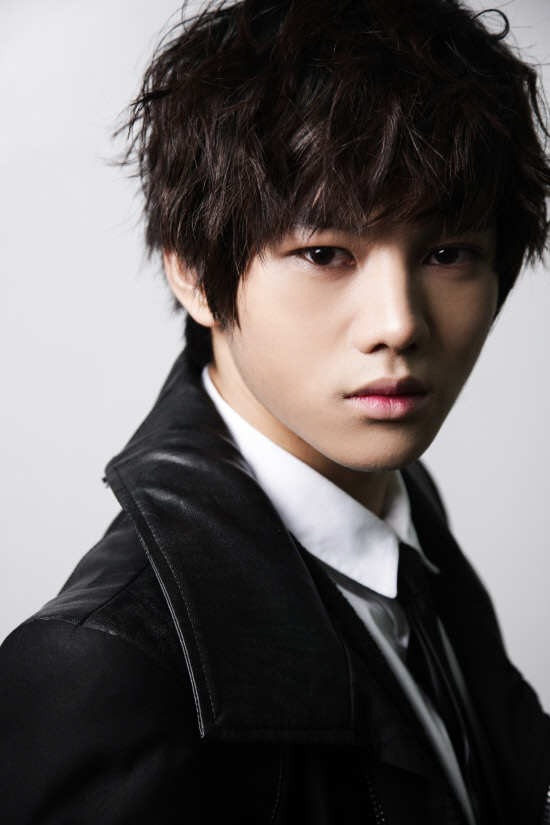 Junghoon Drummer of Iconize