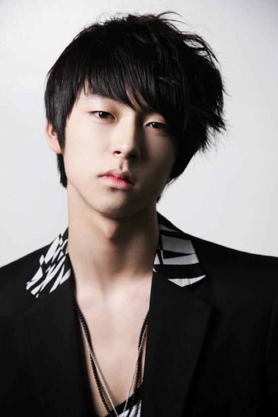 Kimhyun Lead Guitarist of Iconize