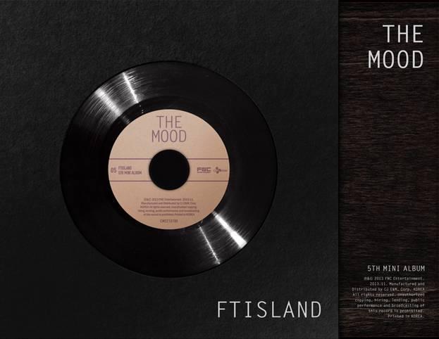 F.T Island The Mood