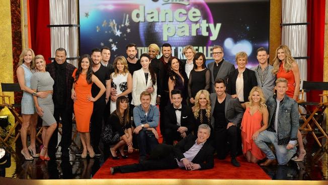 DWTS Season 18 Cast