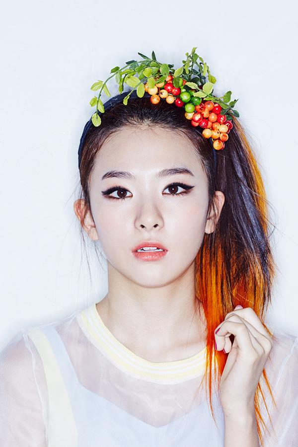 Red Velvet Happiness Seulgi 8