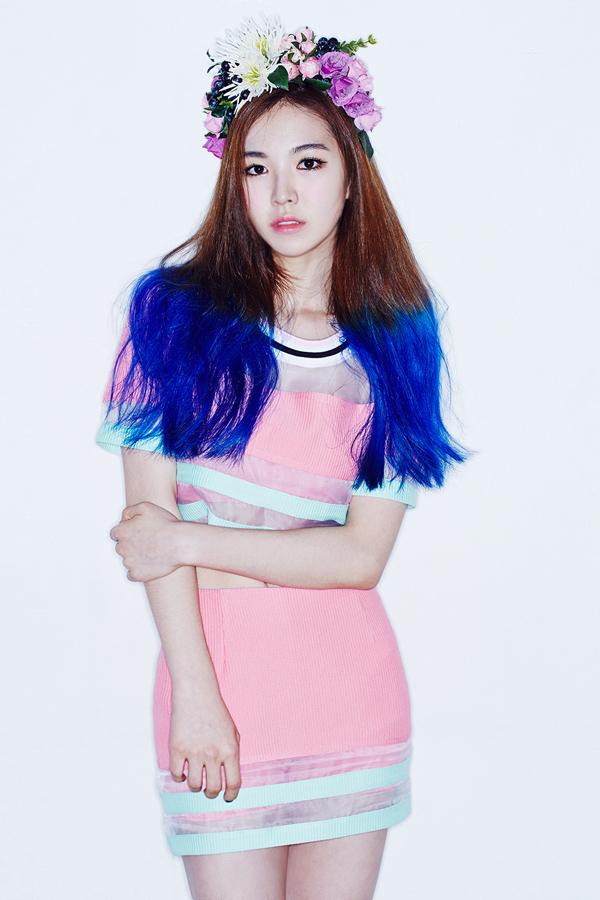 Red Velvet Happiness Wendy 9