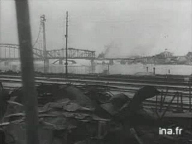 14 бой за железнодорожный мост 1941 Ростов