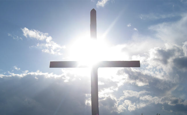 Крест (3)