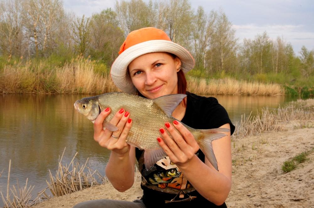 Семейная рыбалка сценарий