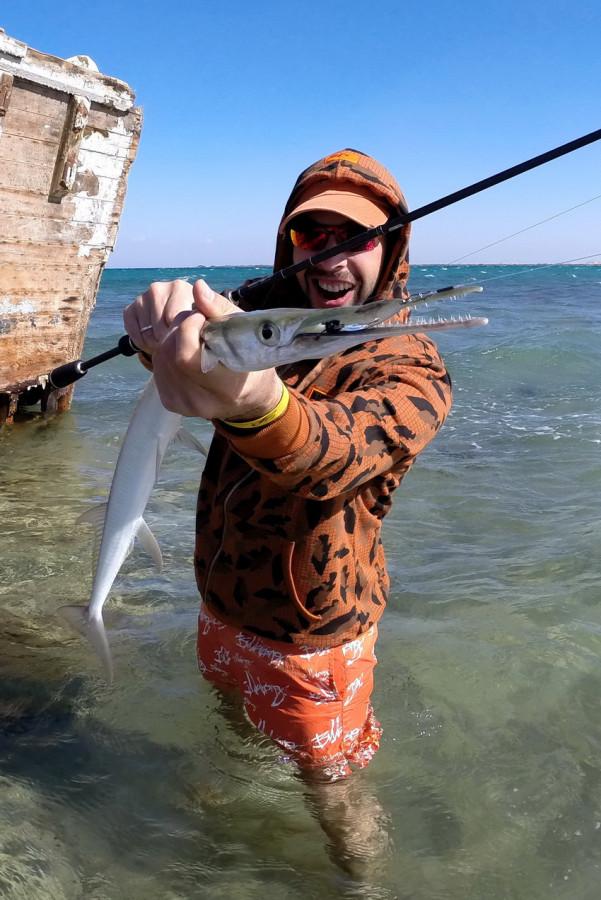 египет рыбалка