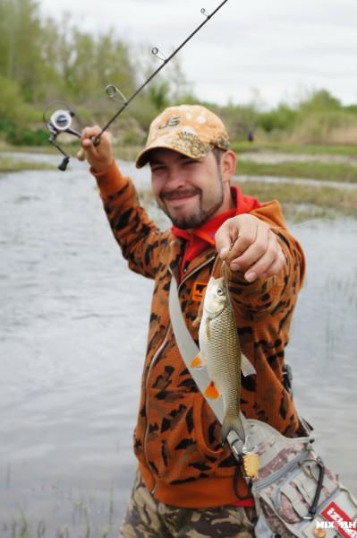 прогноз клева рыбы нижний чир