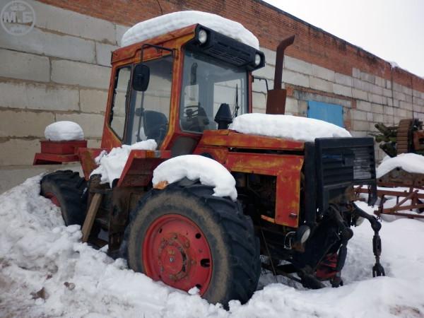 Т-100 (трактор)   Википедия