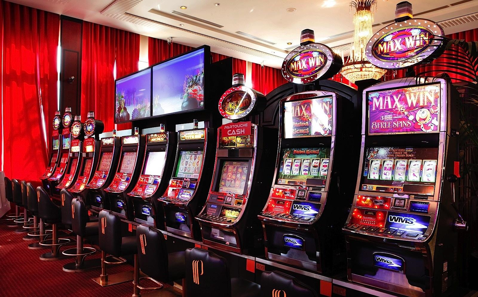 фото Без регистрации казино игровые победа автоматы