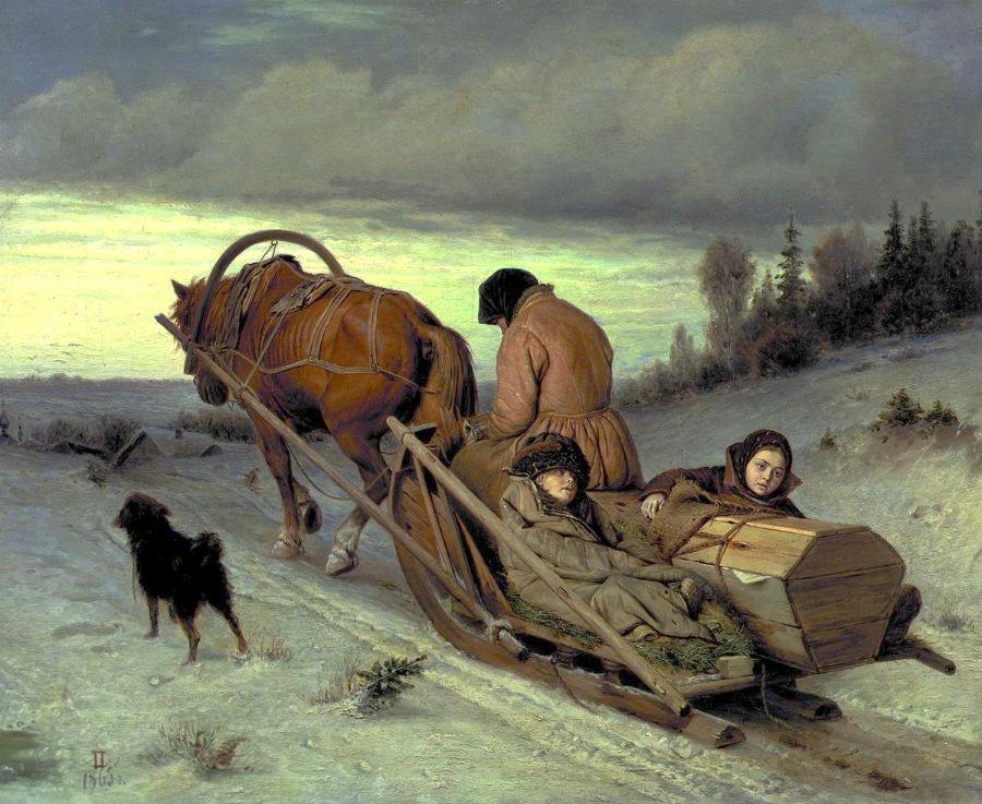 Живопись_Василий-Перов_Проводы-покойника-1866.jpg