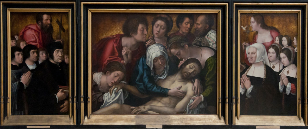 9-Триптих Ханетона - начало XVI века.jpg