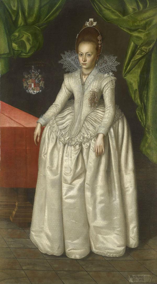 2-Якоб ван Доорт - Принцесса Доротея Брансвик-Вольфенбаттен.jpg