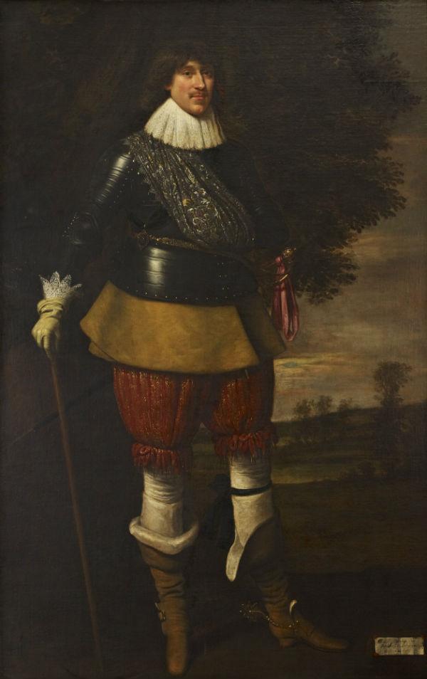 10-Даниэль Мийтенс - Кристиан герцог Брансвик и Люнебург.jpg