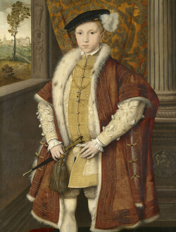 11-Уильям Скротс - Эдуард VI.jpg
