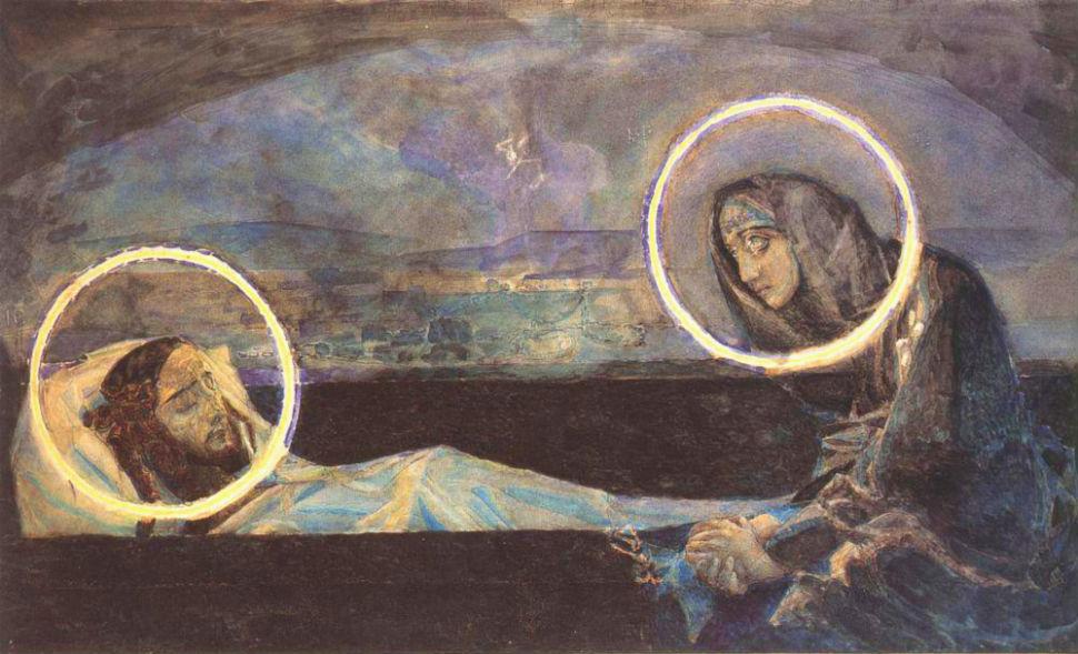 Графика_Михаил-Врубель_Надгробныи-плач-1887_13.jpg