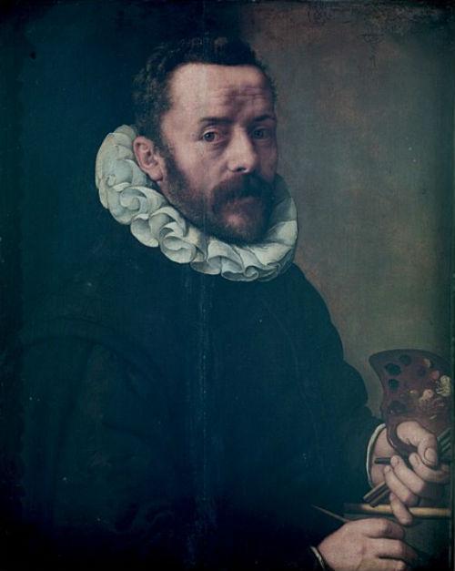 Frans II Pourbus - Self Portrait.jpg