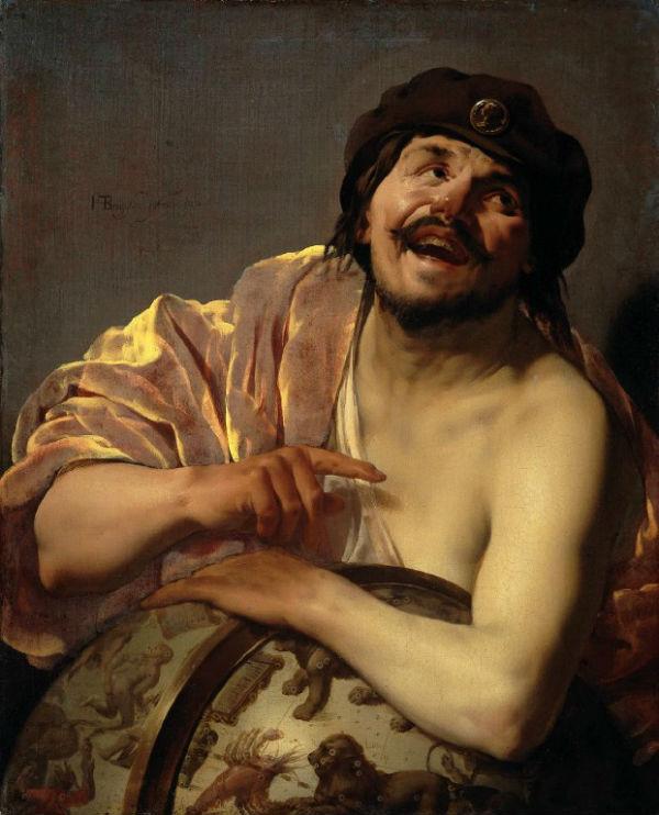 2-Хендрик Янс Тербрюгген - Демокрит - 1628 - Рейкмузеум Амстердам.jpg