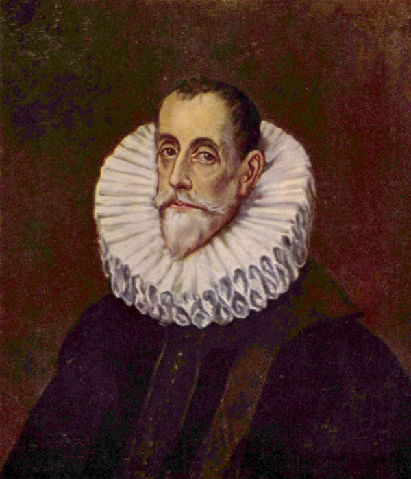 9-Эль Греко (Доменико Теотокопули) - Дон Родриго Васкес - 1600-е.jpg