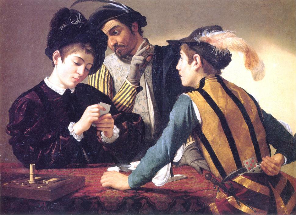 Живопись_Караваджо_Шулера-1594.jpg