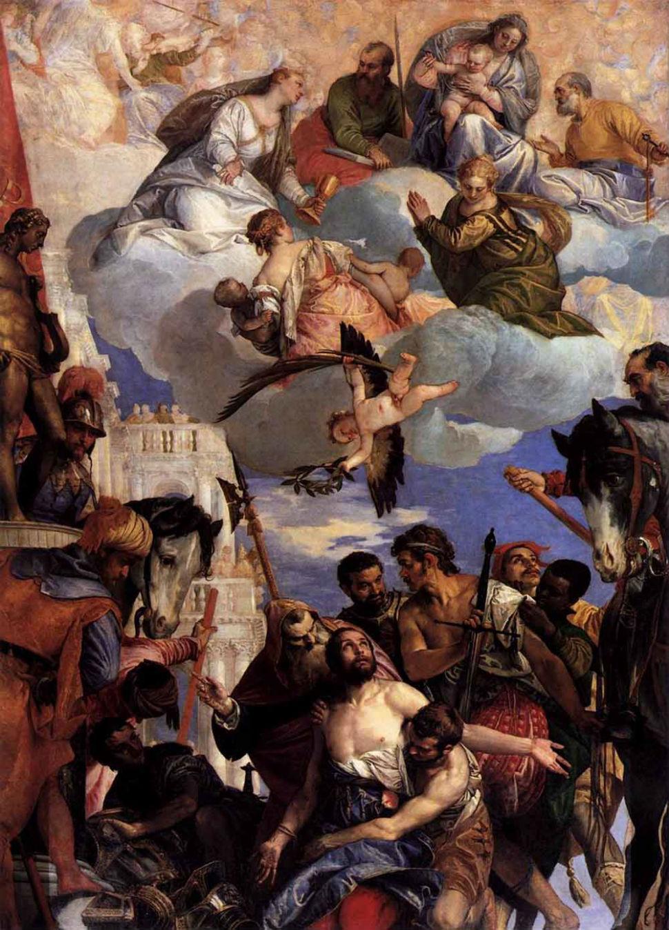 Живопись_Пауло-Веронезе_Мученичество-святого-Георгия-1564.jpg
