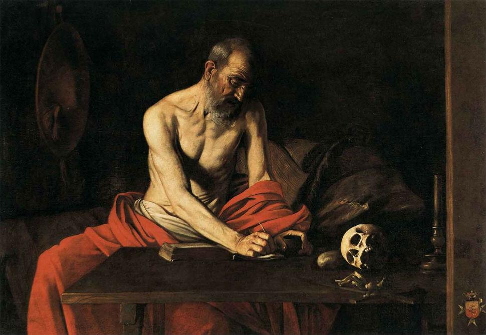 Живопись_Караваджо_Пишущий-Святой-Иероним-1607.jpg