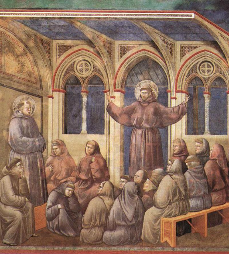 Легенда о Святом Франциске - Явление в Арле.jpg