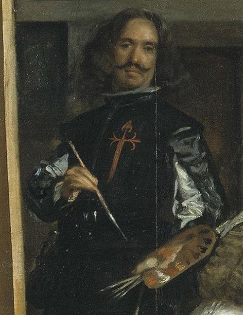 Живопись_Диего-Веласкес_Менины-1656-Фрагмент-Автопортрет.jpg