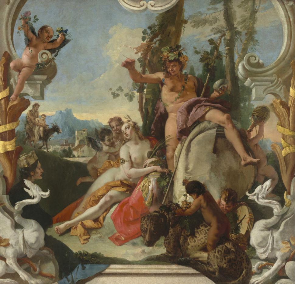 Вакх и Ариадна - 1745.jpg