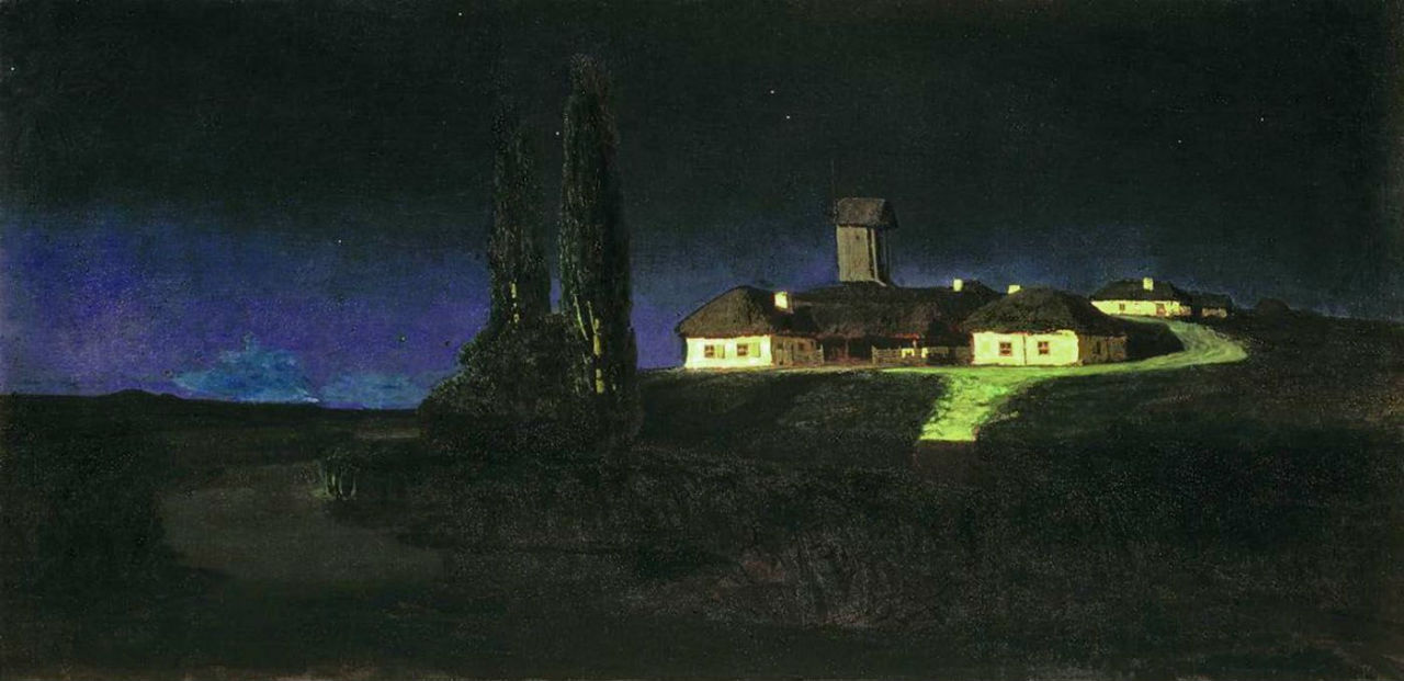 3-Украинская ночь - 1876 - ГТГ.jpg