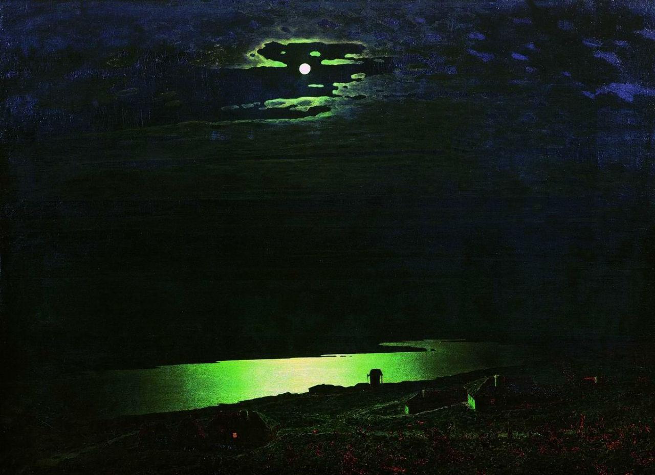 4-Лунная ночь на Днепре - 1880 - Русский музей.jpg