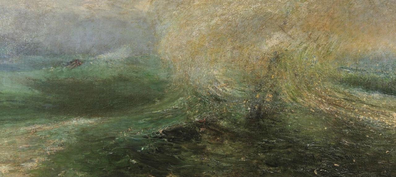 6-Илья Репин - Буря - Около 1905.jpg