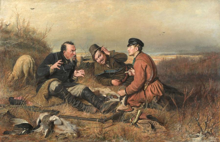 3-Охотники-на-привале-1871.jpg