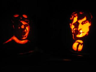 nemesis pumpkins