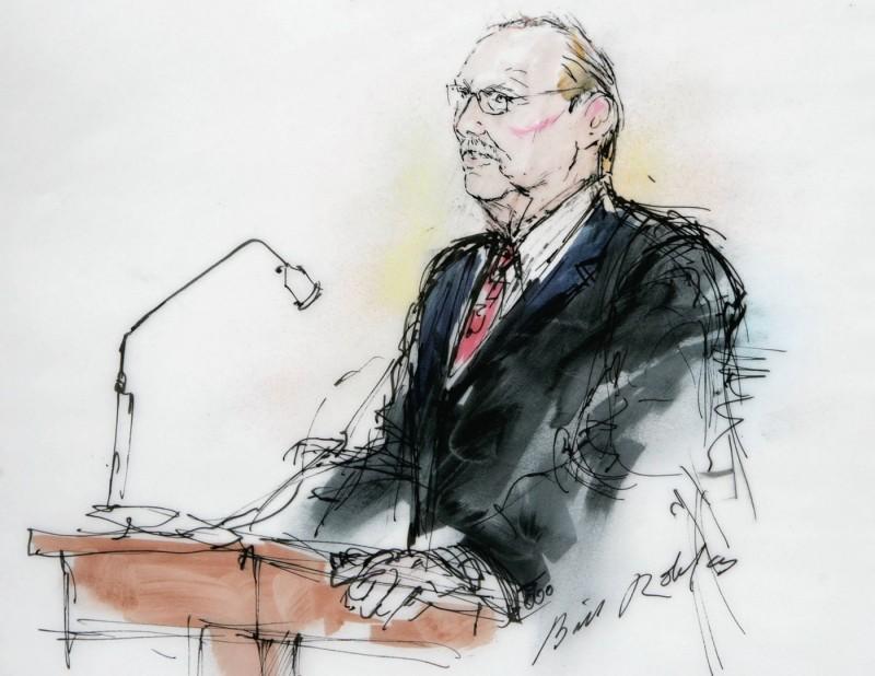 Прокурор Том Снеддон